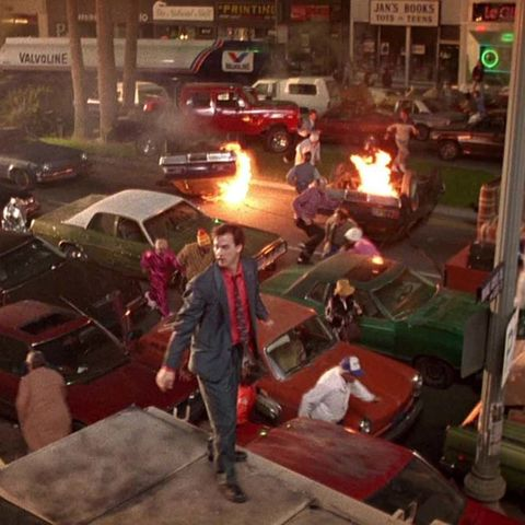 End of the World Movies - Miracle Mile