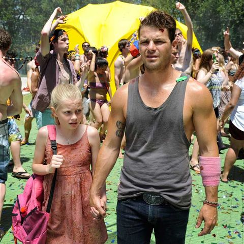 End of the World Movies - These Final Hours