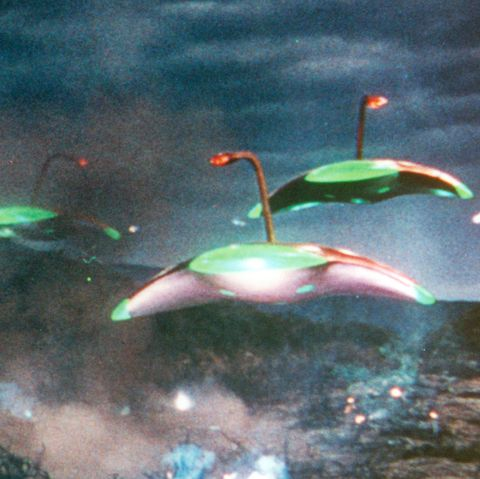 End of the World Movies - War of the Worlds