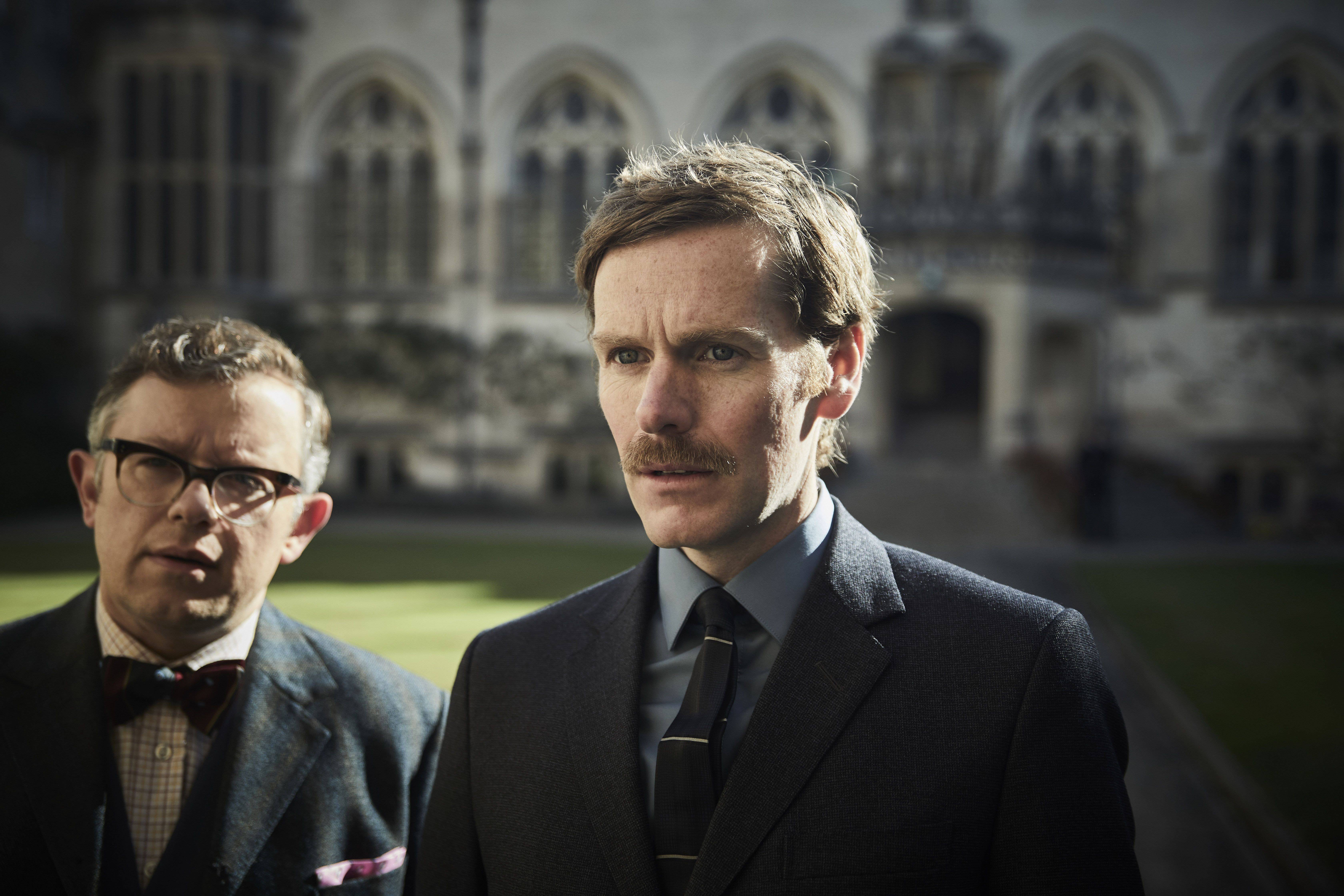 Endeavour Season 7 News, Cast, Premiere - Everything We Know