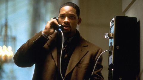 Enemigo público (1998) Will Smith