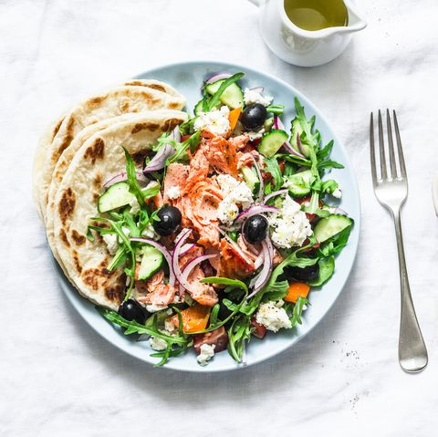 What to eat at lunch time to avoid the 3pm slump.