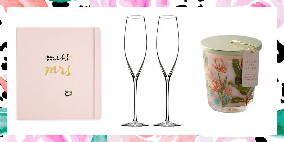 Gag Wedding Gifts For Couples: 20+ Best Engagement Gifts For Couples