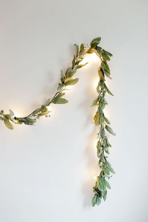 engagement party ideas garland