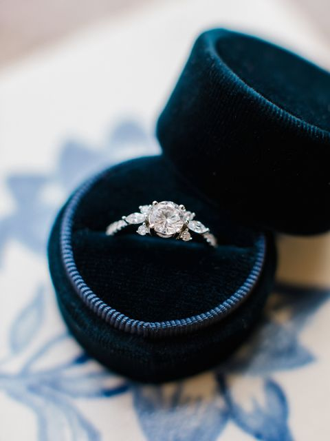 6 Women Who Accidentally Saw The Ring Before The Proposal