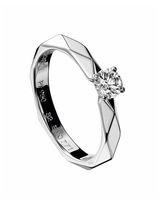 婚戒, 婚禮, 求婚, 鑽戒, 推薦, 品牌, 戒指, 愛情, 對戒,Boucheron