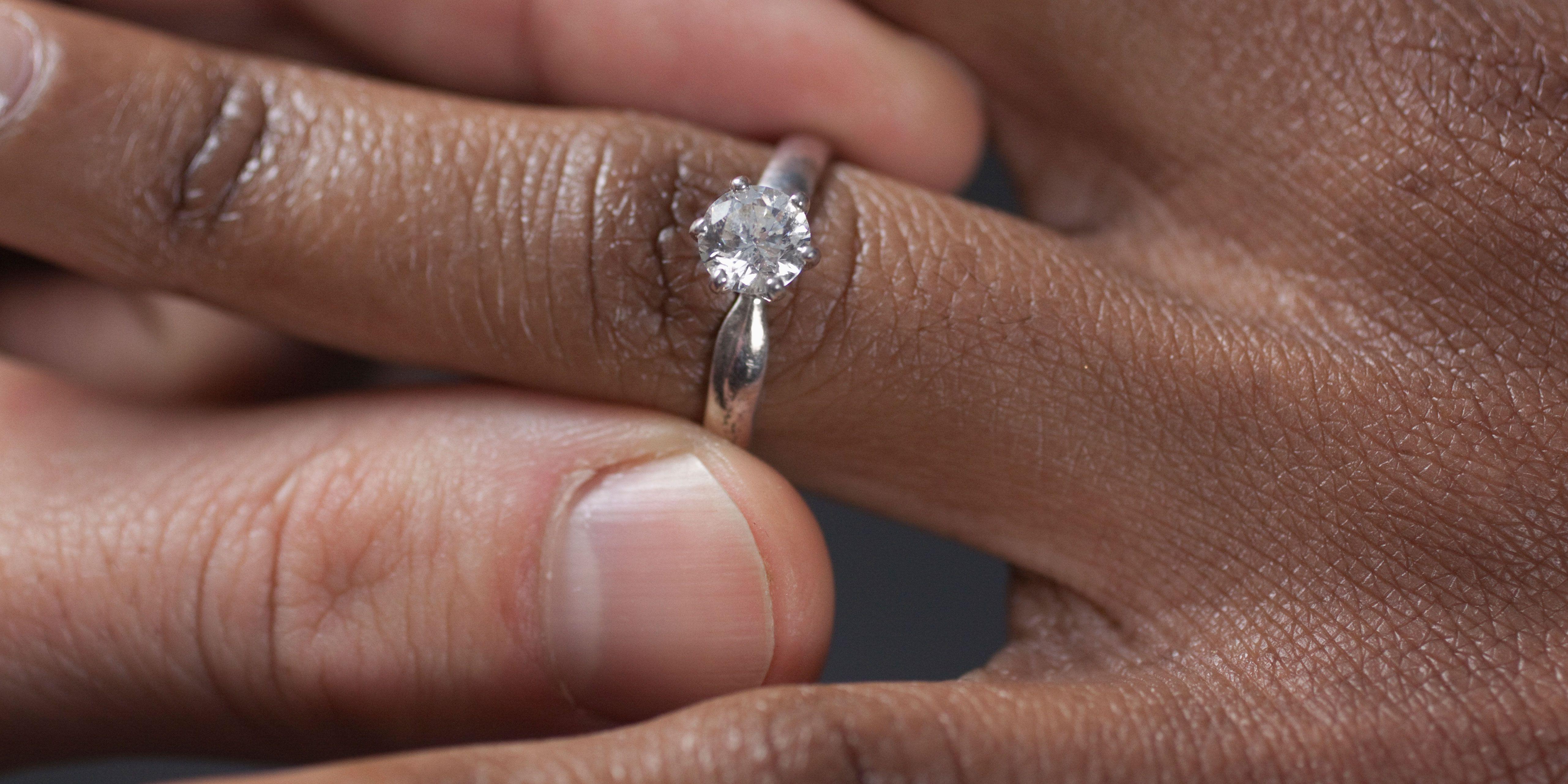 engagement, engagement ring, wedding, couple, proposal,