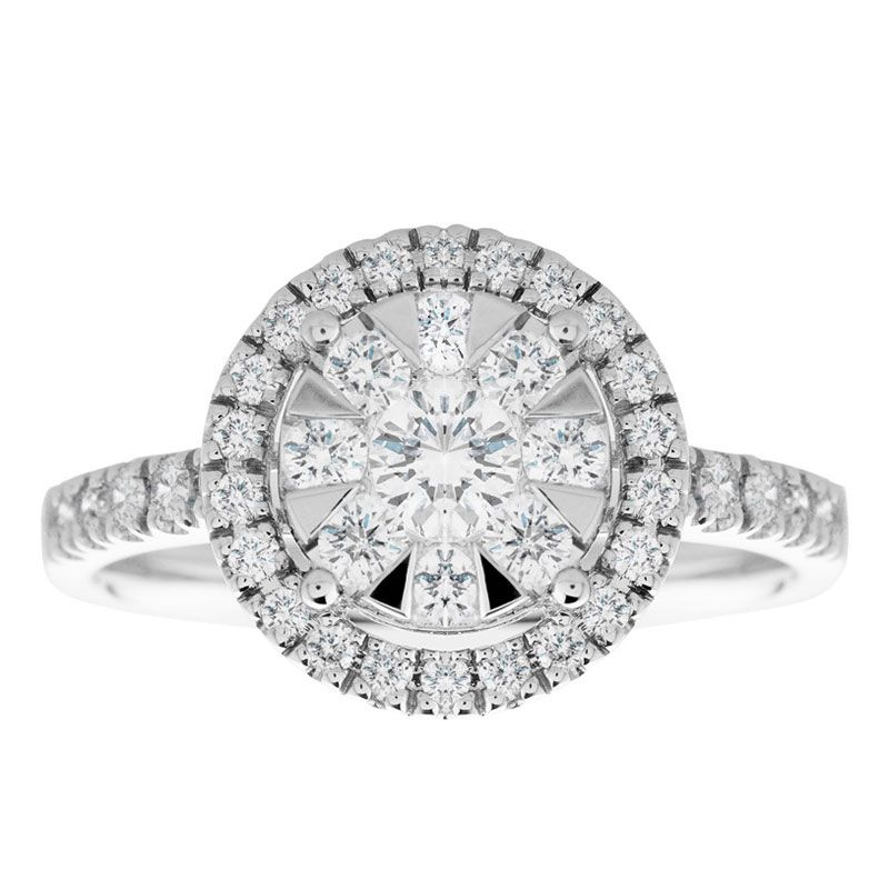 engagement ring, trends