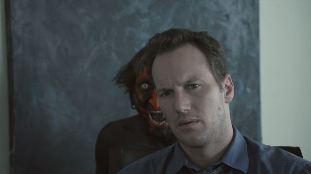 enge horrorfilm