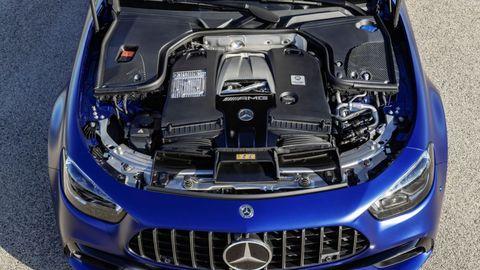 2021 mercedes amg e63 s sedan