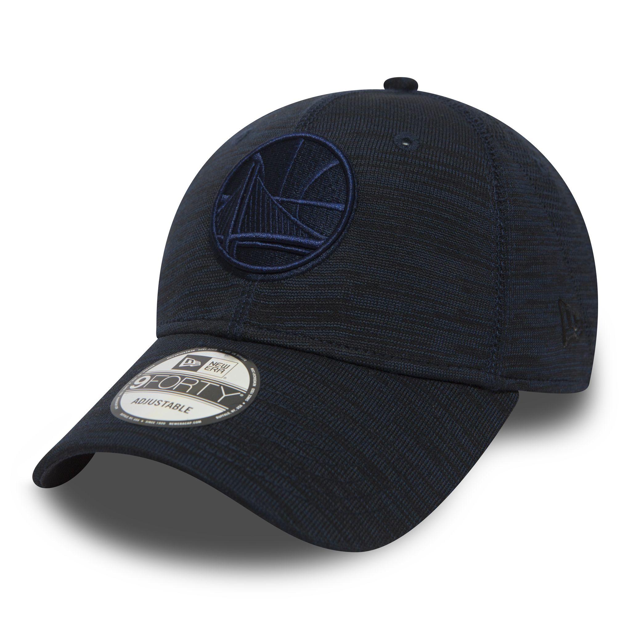 gorra de new era de golden state warriors