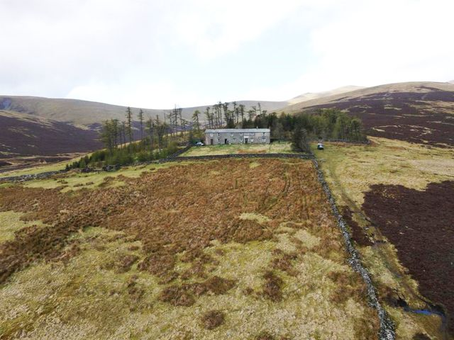 remote house for sale