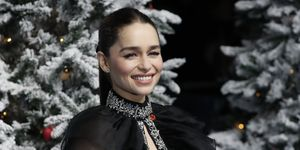 BRITAIN-ENTERTAINMENT-CINEMA-LAST CHRISTMAS