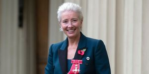 Emma Thompson damehoood