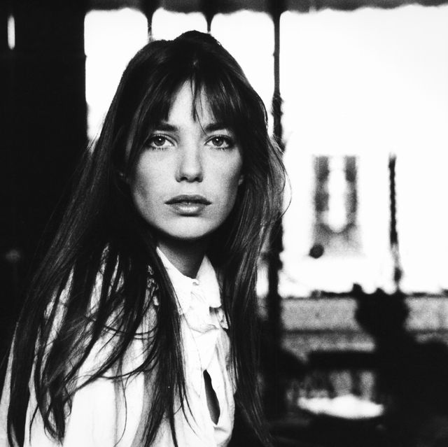 english actress jane birkin
