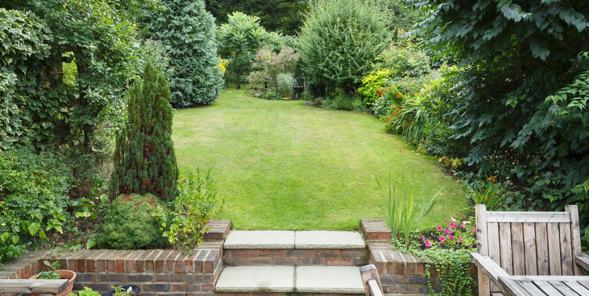 Sloping Garden Ideas - 5 Things To Consider: Terraces ...