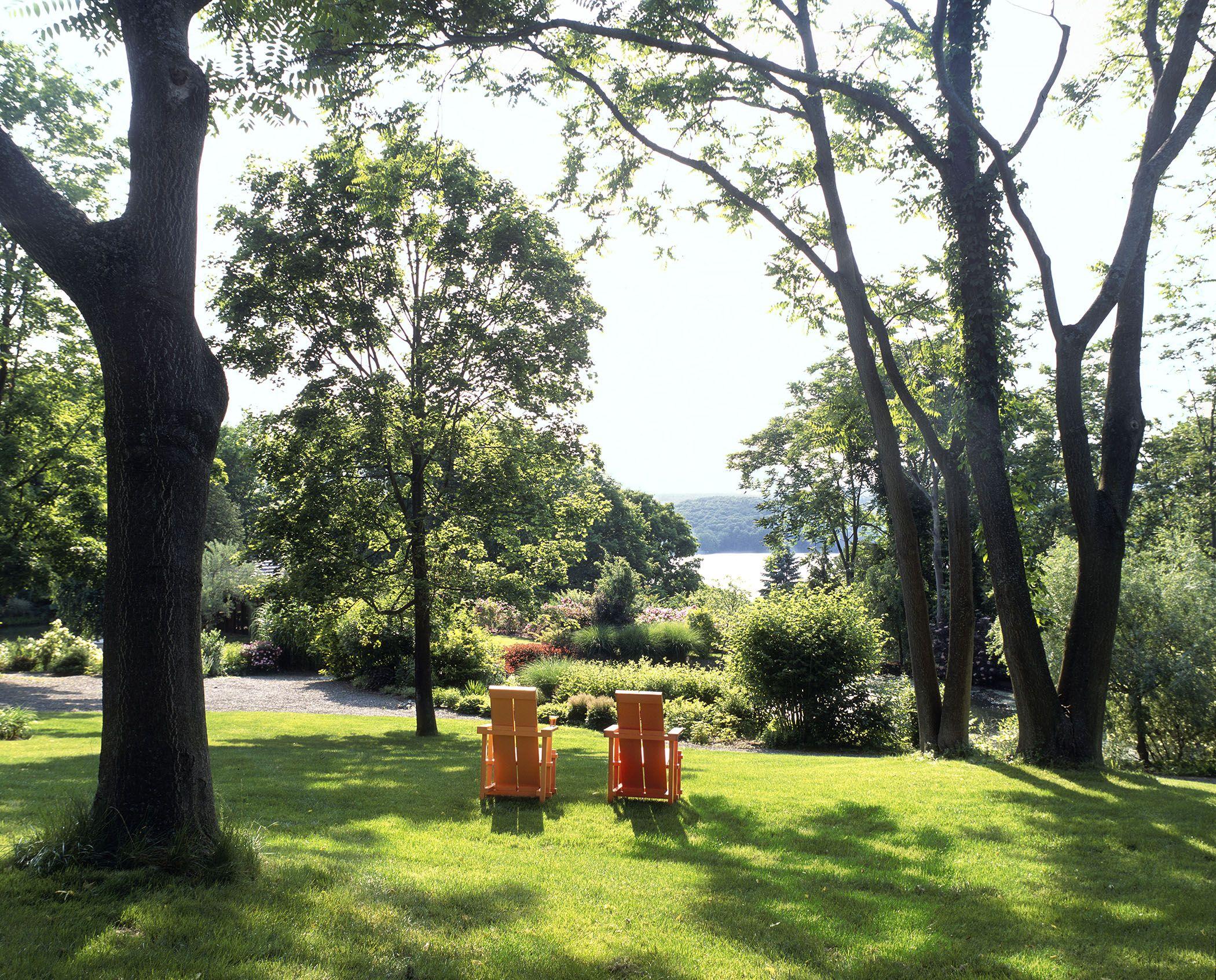 English Garden Design Ideas Furniture
