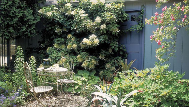 10 English Garden Design Ideas - How to Make an English ...