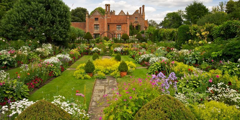 15 Best English Garden Design Ideas How To Make An