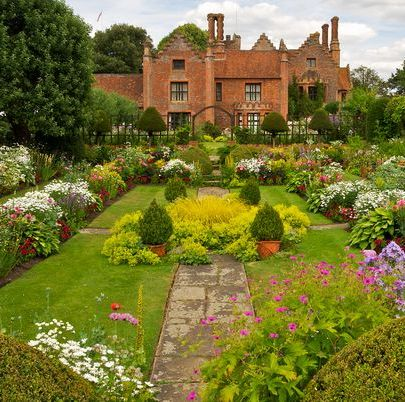 15 Best English Garden Design Ideas