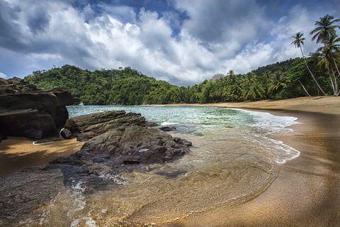 Englishman's Bay, Trinidad and Tobago