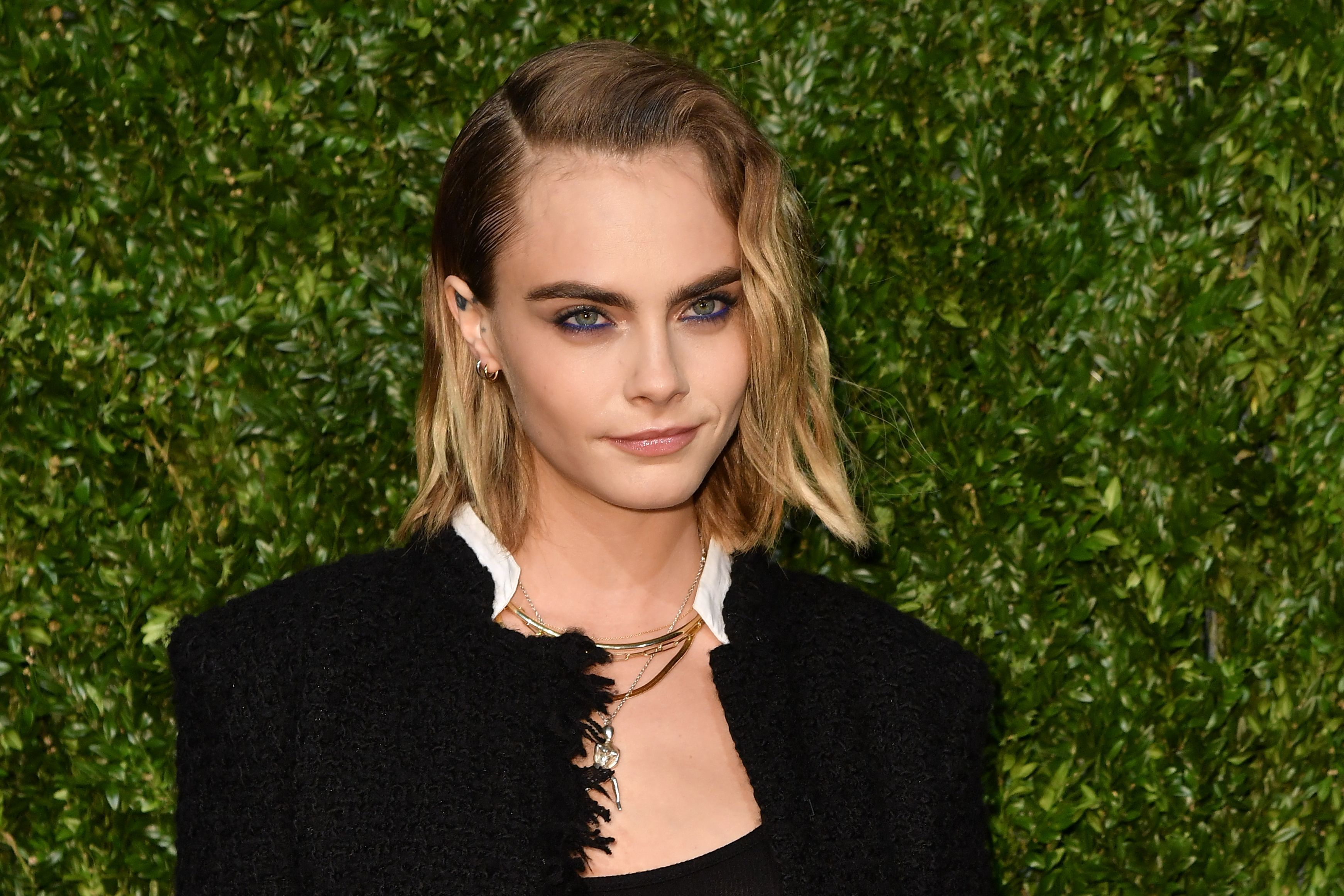 A Guide To All Of Cara Delevingne S Tattoos And Their Meanings