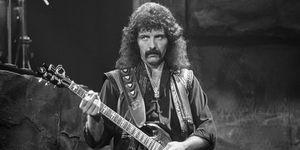 Black Sabbath In Concert