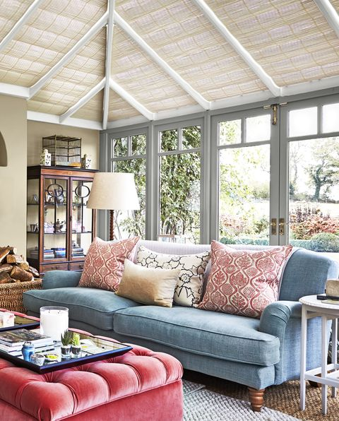 17 Best Types Of Sofas For Every Room - Different Styles Of Sofas For Your Home