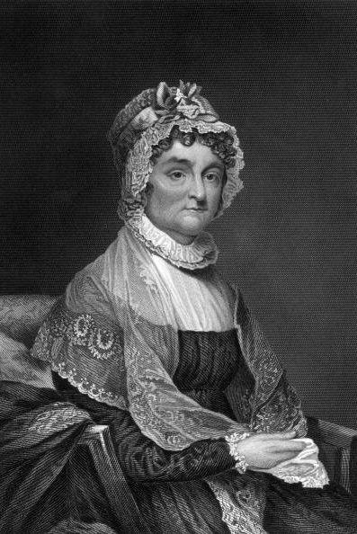 18世紀からメラニア夫人まで! 歴代米ファーストレディのファッション変遷