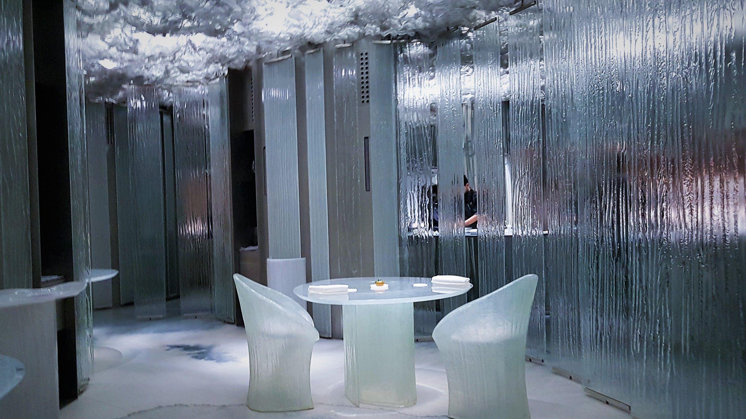 Los mejores y más nuevos restaurantes de moda en Madrid, Barcelona