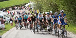Cycling: 104th Liege-Bastogne-Liege 2018 / Men