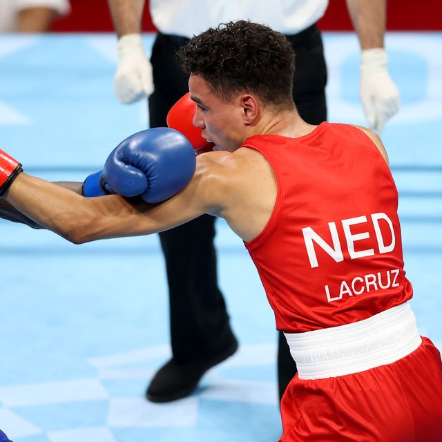 boxing  olympics day 2