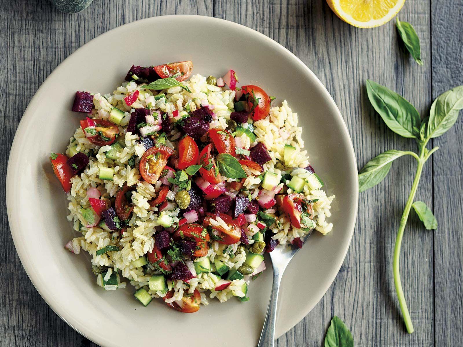 Alimentos saciantes que te ayudarán a llevar una dieta sana - Nutrición