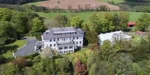 Enterkine House Hotel - Scotland - country house - Galbraith