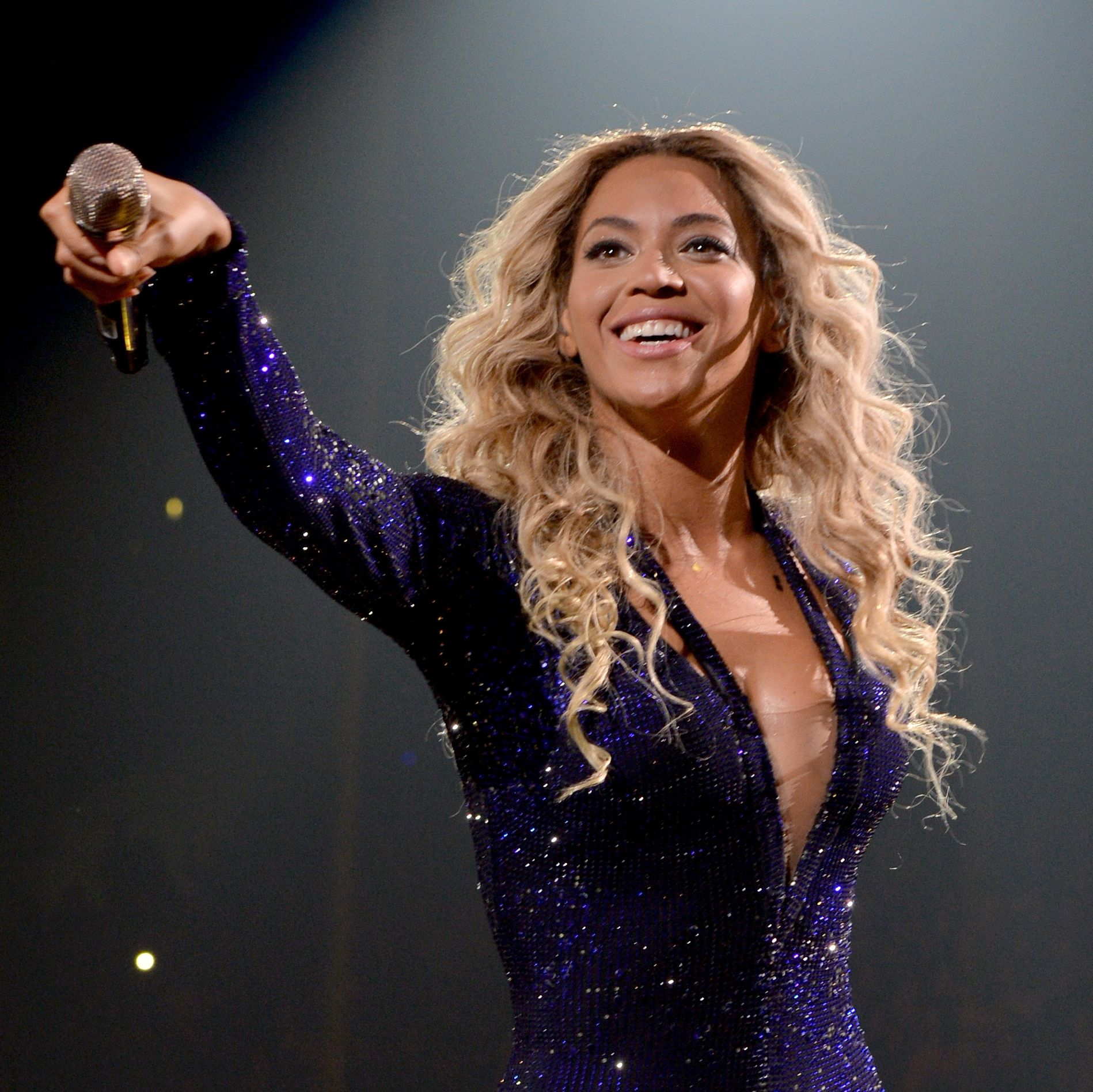 """""""I didn't eat. I stayed in my room."""" """"I didn't eat. I stayed in my room. I was in a really bad place in life, going through that lonely period: 'Who am I? Who are my friends?' My life changed,"""" said Beyonce to CBS News in December 2006 of the depression she went through after Destiny's Child broke up."""