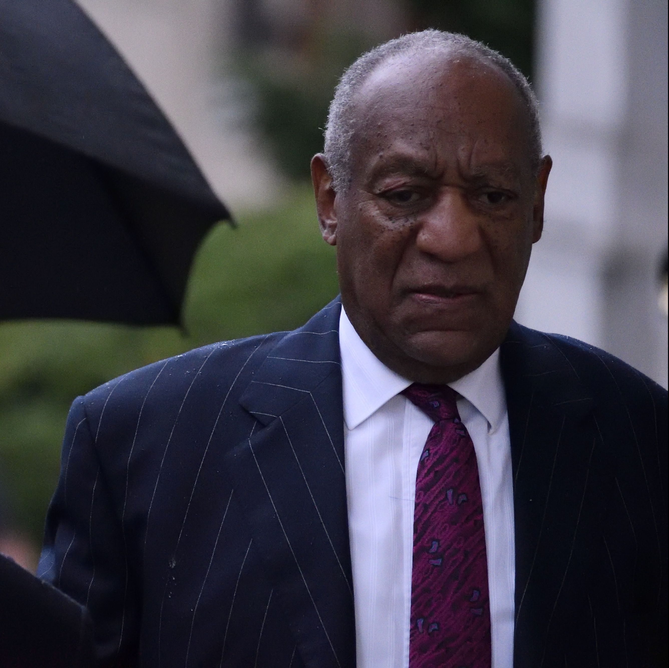 Bill Cosby sentenced to 3-10 years