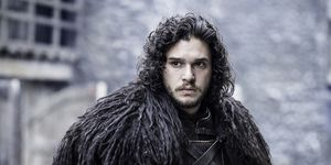 Jon Snow Game of Thrones Kit Harrington