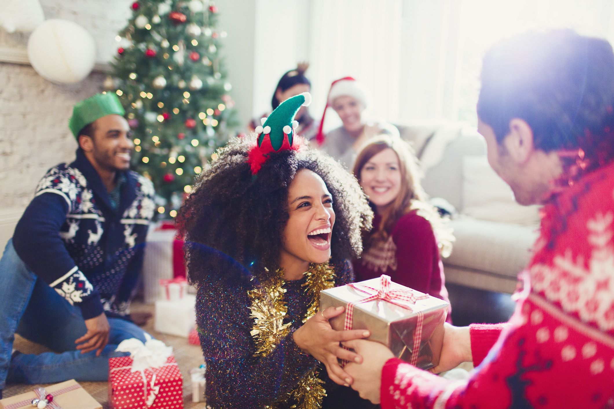 10 Fun and Festive Holiday Gift Exchange Ideas Everyone Will Enjoy