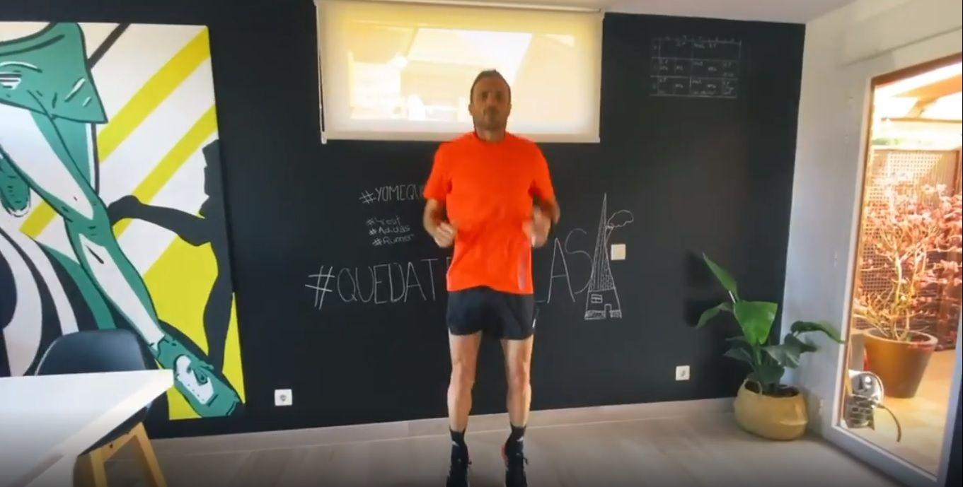videos de cardio intenso para hacer en casa