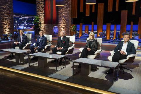 "ABC's ""Shark Tank"" - Season Eleven"