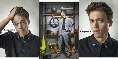portada esquire julio