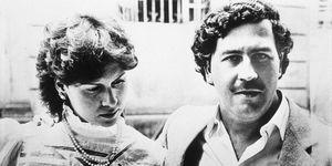 entrevista viuda Pablo Escobar, mujer Pablo Escobar, Victoria Eugenia Henao