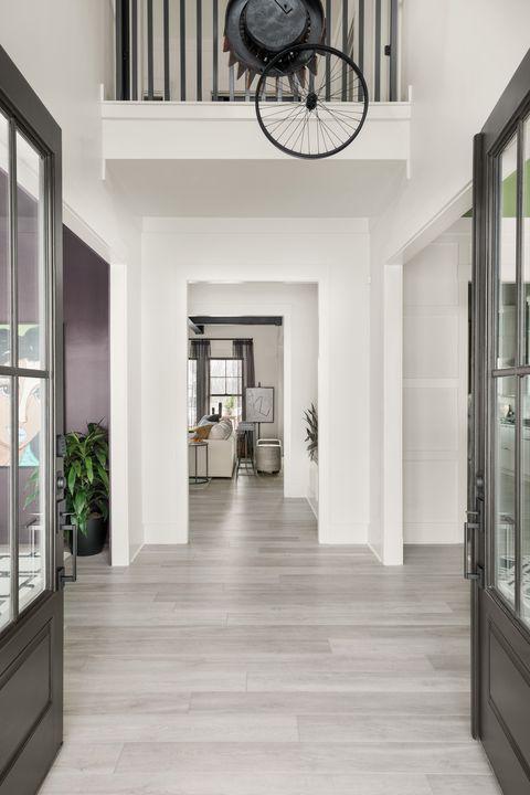 Inside Hgtv S 2020 Smart Home
