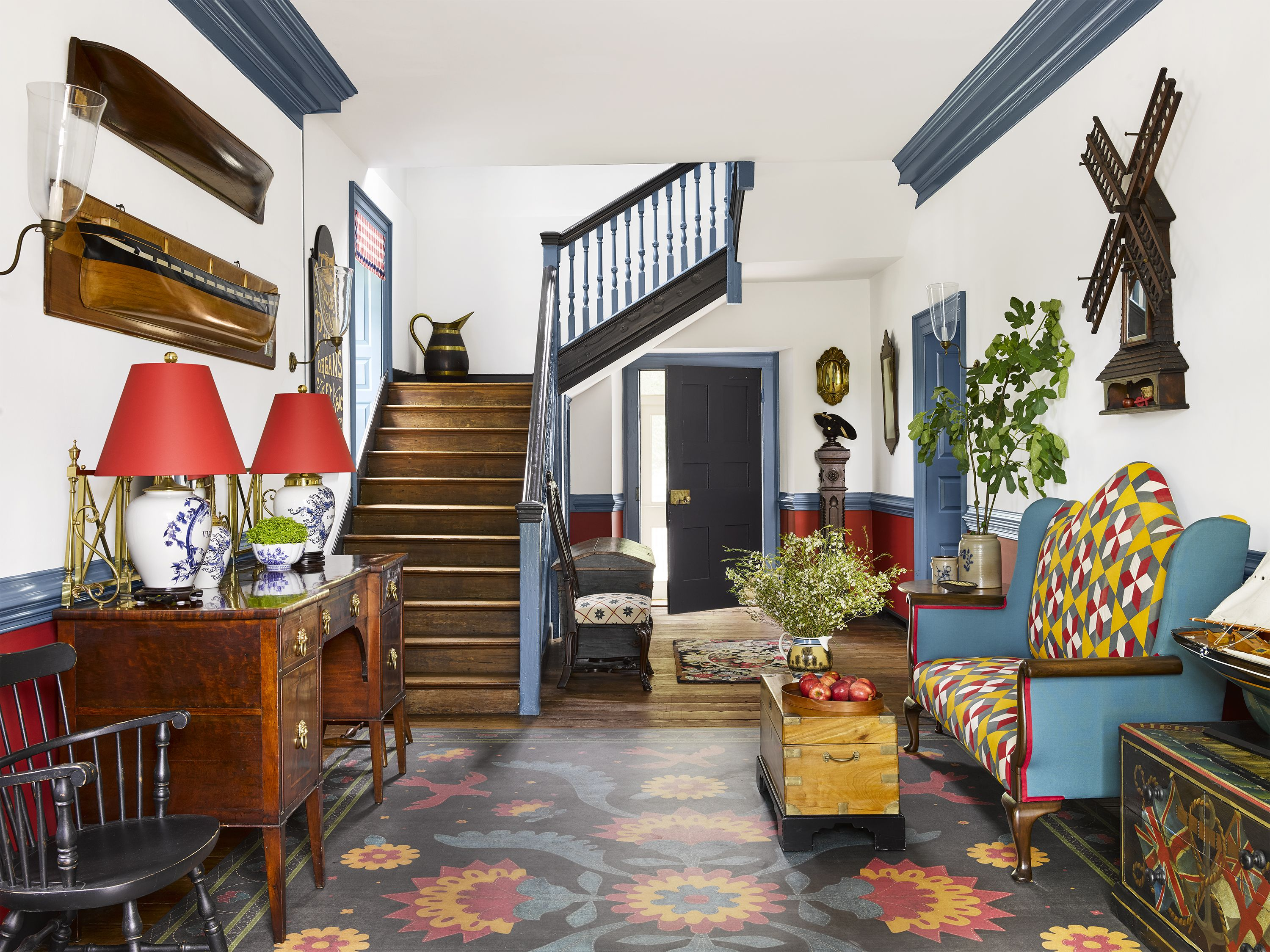 """10 Inviting Entryway Ideas That Will Make Your Guests Say """"Wow"""""""