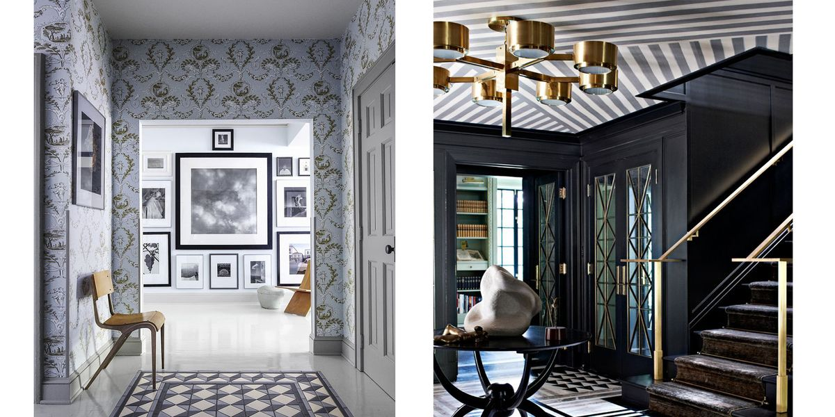 15 Stylish Entryways Best Foyer Decorating Ideas