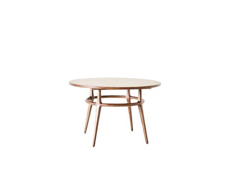Furniture, Table, Coffee table, Outdoor table, End table, Beige, Oval, Chair, Metal,