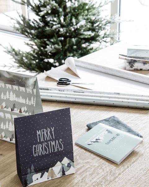 Envolver los regalos: Bolsitas para regalos