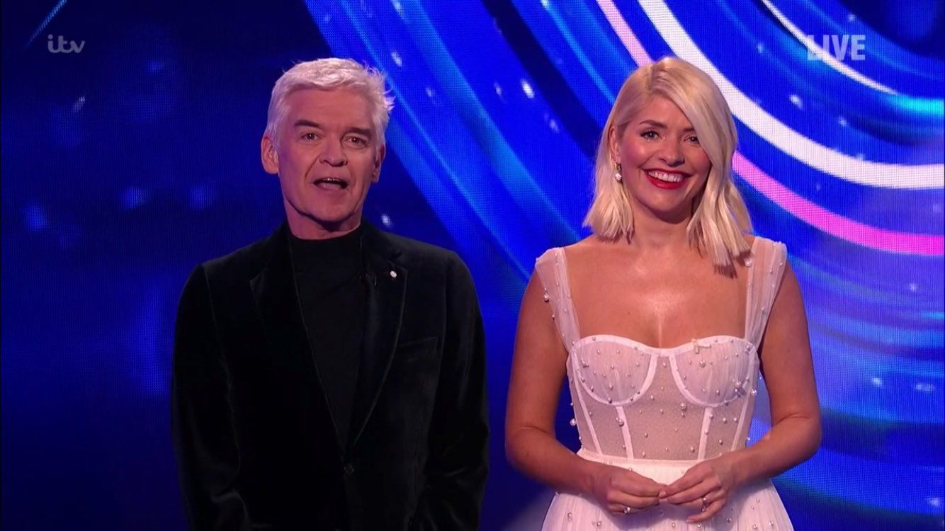 Dancing on Ice 2020 week 3: all the scores and who went home