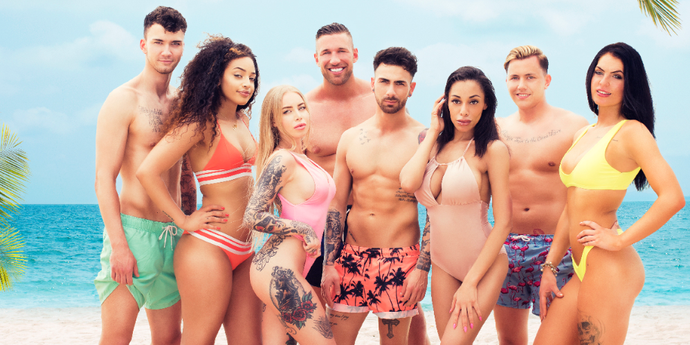 Temptation Island 2019 Aflevering 3: Ex On The Beach Double Dutch 2018 Aflevering 2: Dit Is