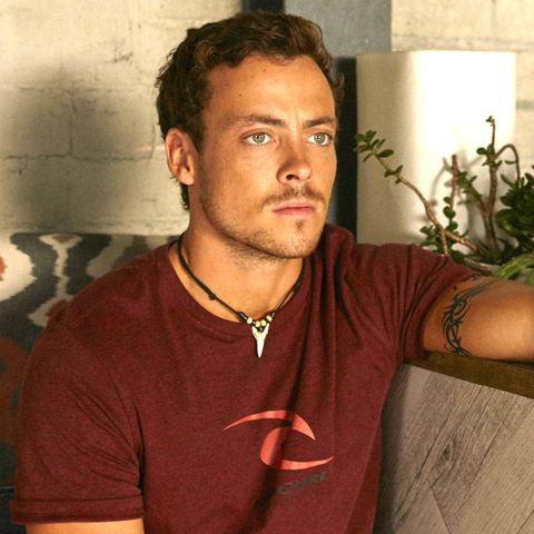 Home and Away spoilers - Dean Thompson love triangle teased